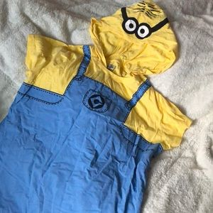 Despicable Me Minions Halloween costume XXL